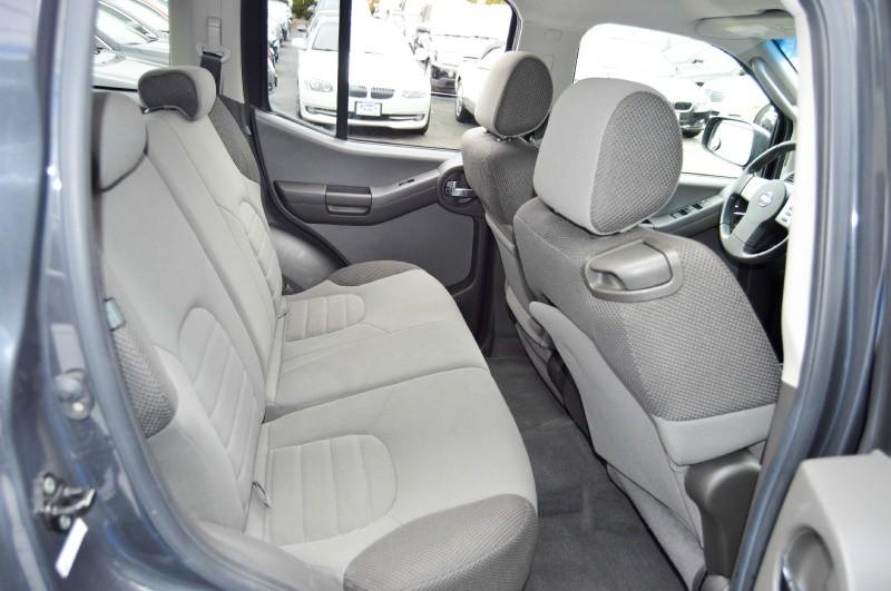 Nissan Xterra 2007 price $5,990