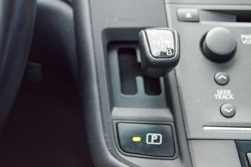 Lexus HS 250h 2010 price $10,699
