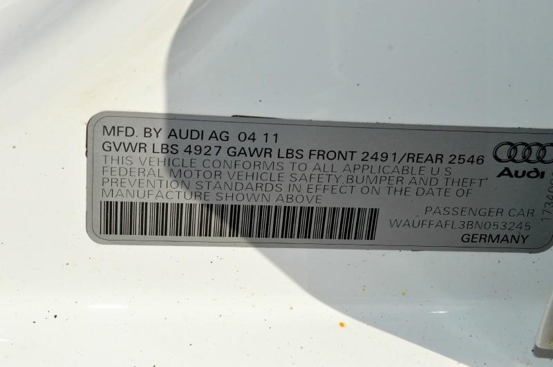 Audi A4 2011 price $9,999
