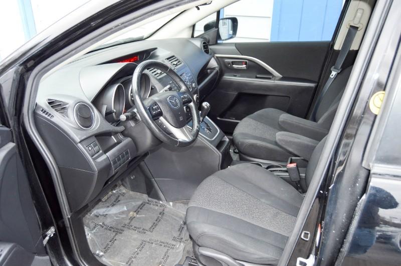 Mazda 5 2012 price $6,480