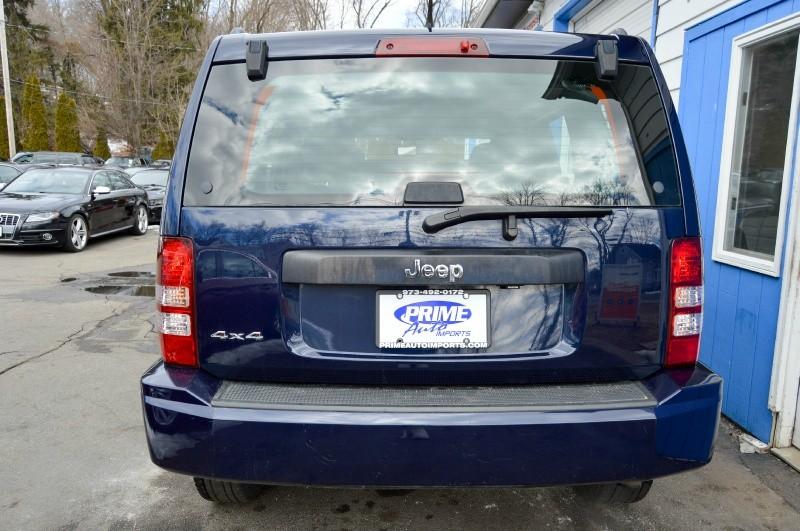 Jeep Liberty 2012 price $9,499