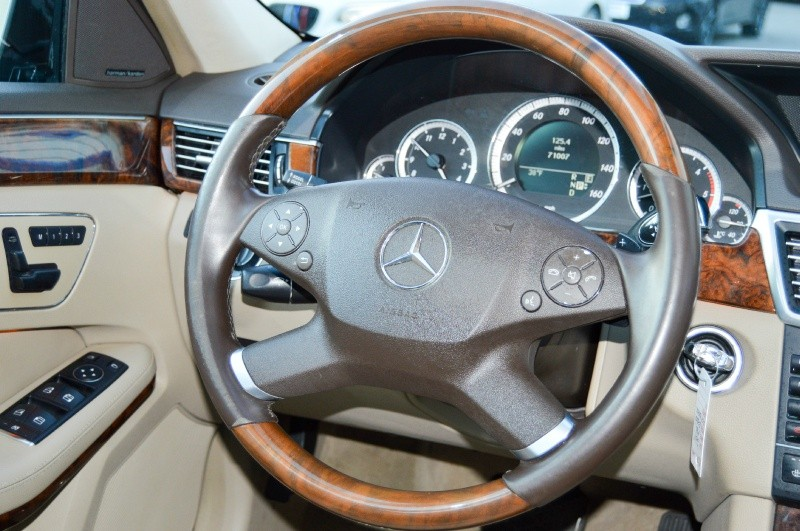 Mercedes-Benz E-Class 2011 price $11,490