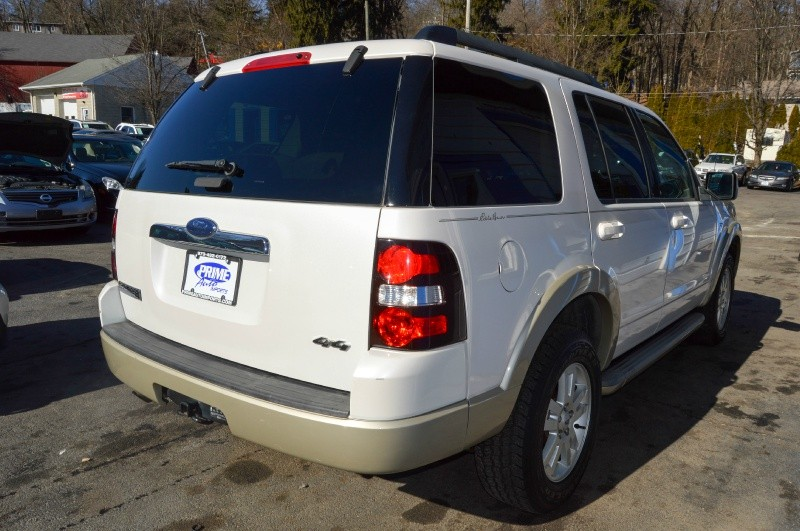 Ford Explorer 2010 price $10,490
