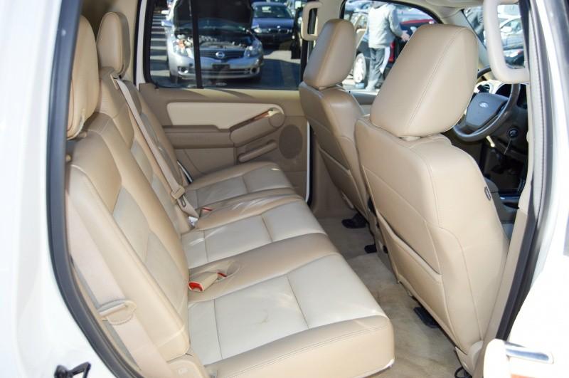 Ford Explorer 2010 price $10,480
