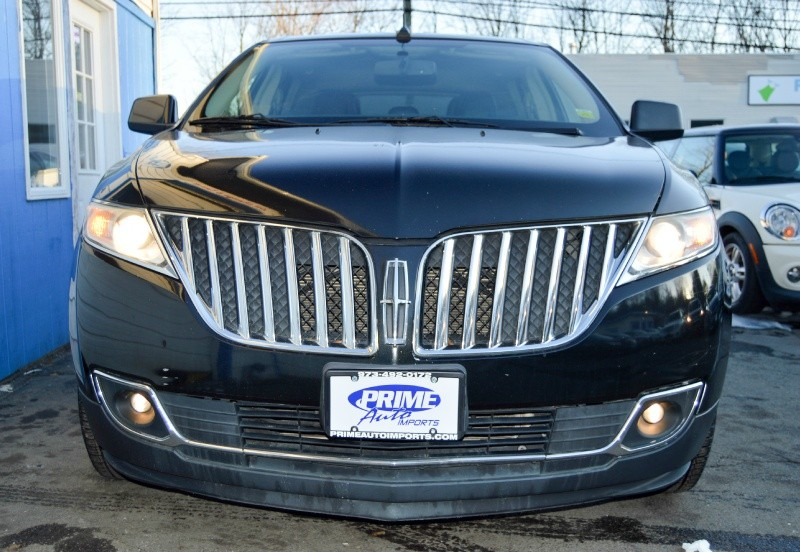 Lincoln MKX 2011 price $8,999