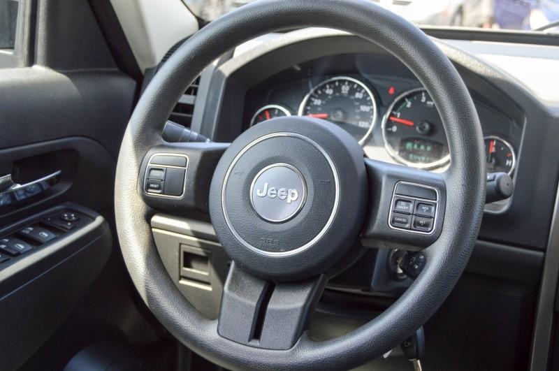 Jeep Liberty 2012 price $9,490