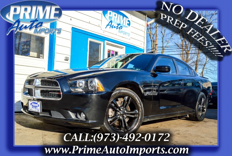 Dodge Charger 2012 price $15,490