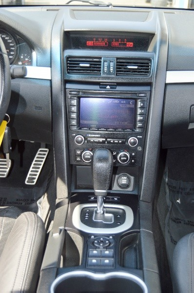 Pontiac G8 2008 price $21,460