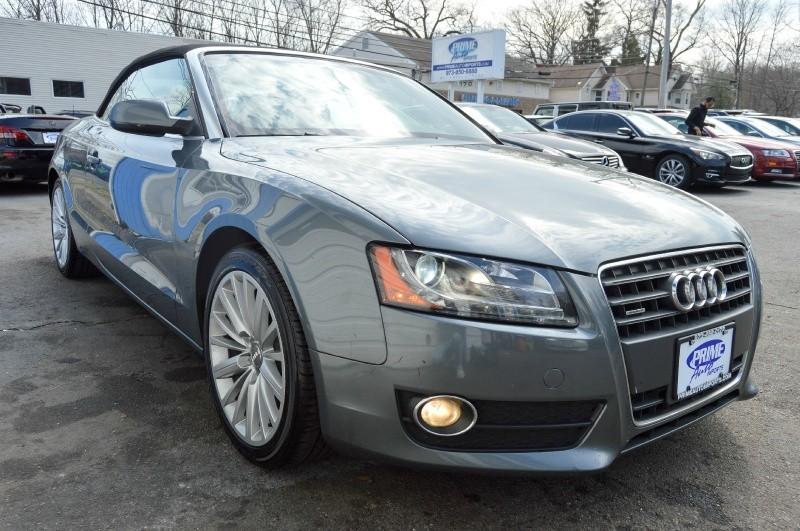 Audi A5 2012 price $14,495