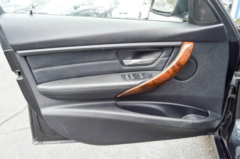 BMW 3-Series 2013 price $18,490
