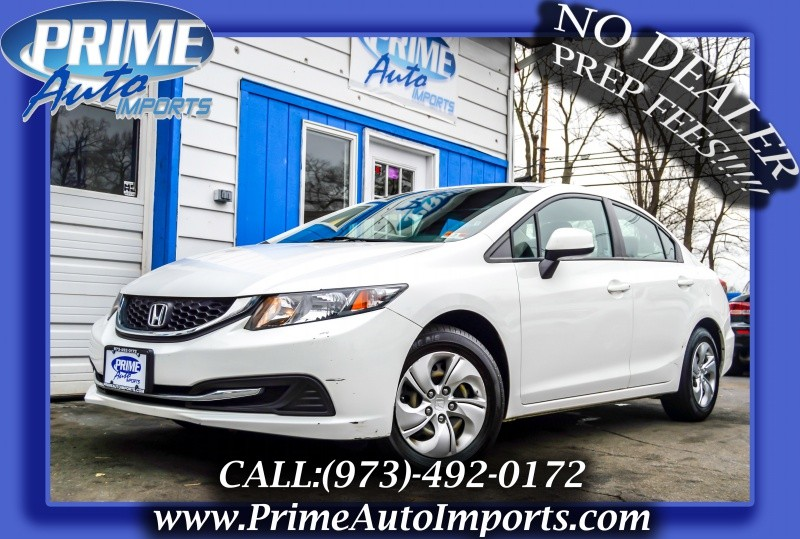 Honda Civic 2013 price $7,200