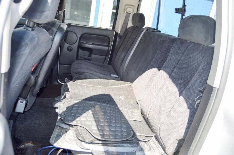 Dodge Ram 1500 2004 price $4,990