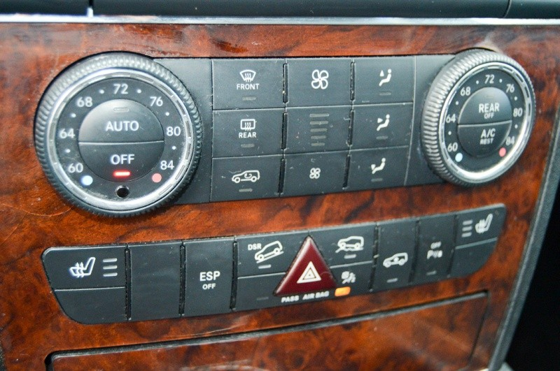Mercedes-Benz GL-Class 2007 price $10,499