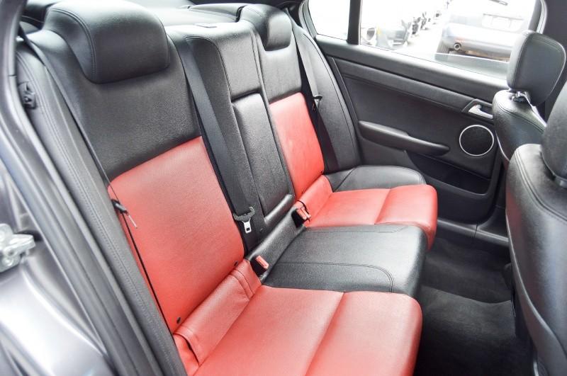 Pontiac G8 2009 price $16,490