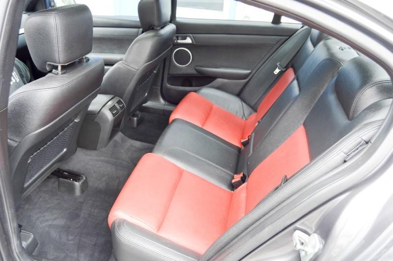 Pontiac G8 2009 price $15,985