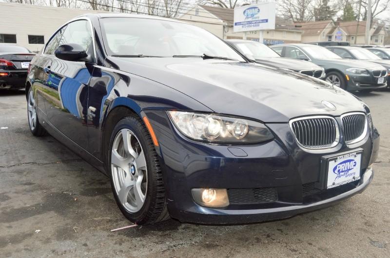 BMW 3-Series 2009 price $9,990
