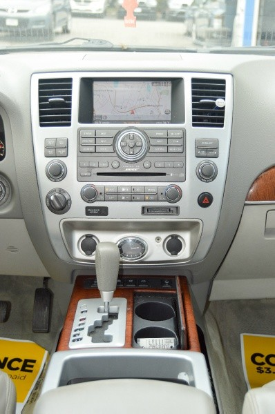 Infiniti QX 56 2010 price $13,990