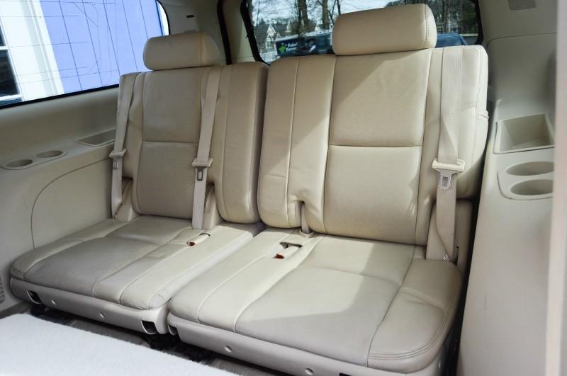 Cadillac Escalade ESV 2007 price $15,480