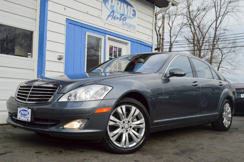 Mercedes-Benz S-Class 2009 price $14,989