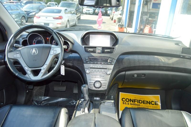Acura MDX 2008 price $10,989