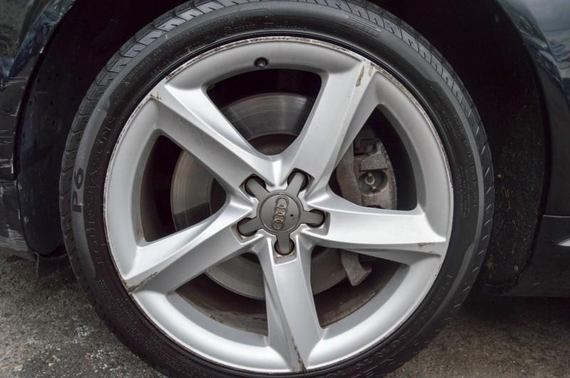 Audi A8 2008 price $11,950