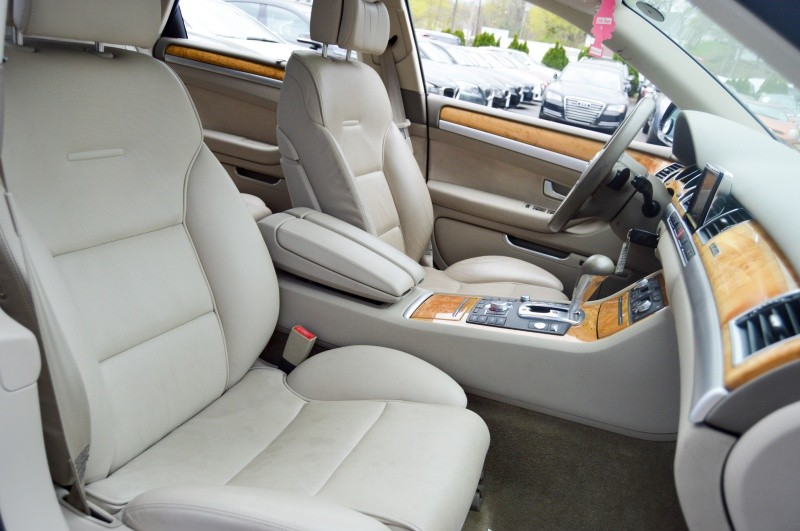 Audi A8 2008 price $11,990