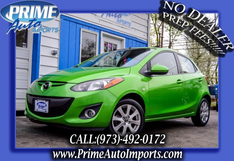 Mazda Mazda2 2013 price $6,980