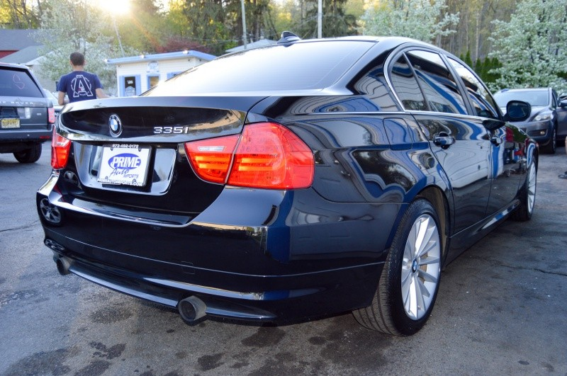 BMW 3-Series 2011 price $10,990