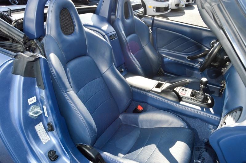 Honda S2000 2002 price $17,990