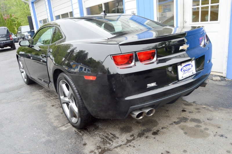 Chevrolet Camaro 2013 price $14,999
