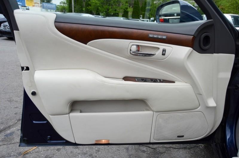 Lexus LS 460 2011 price $19,490