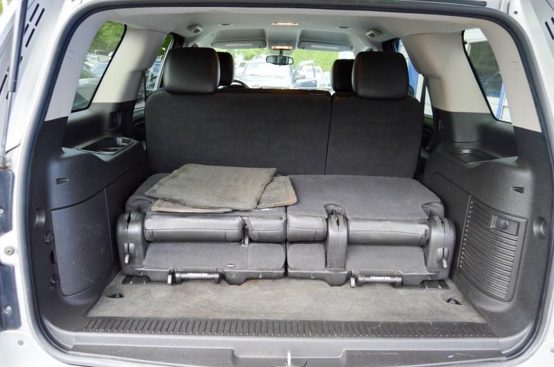 Chevrolet Tahoe 2011 price $18,480