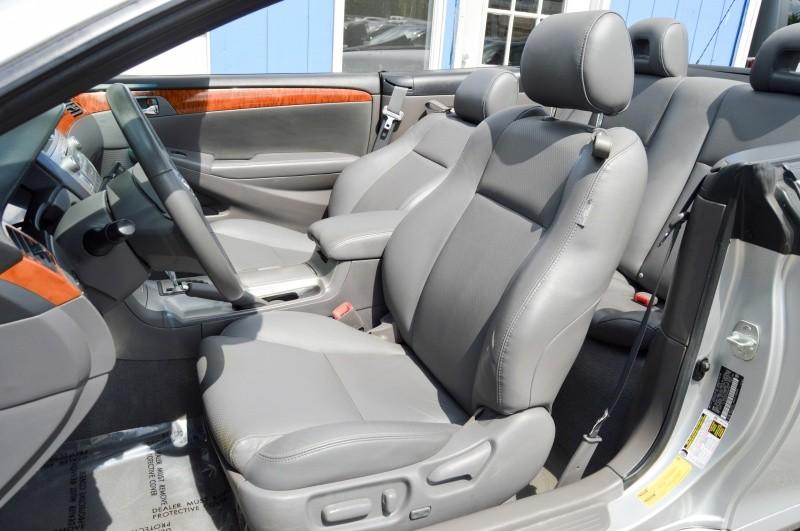 Toyota Camry Solara 2008 price $9,990
