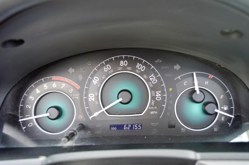 Toyota Camry Solara 2008 price $9,980
