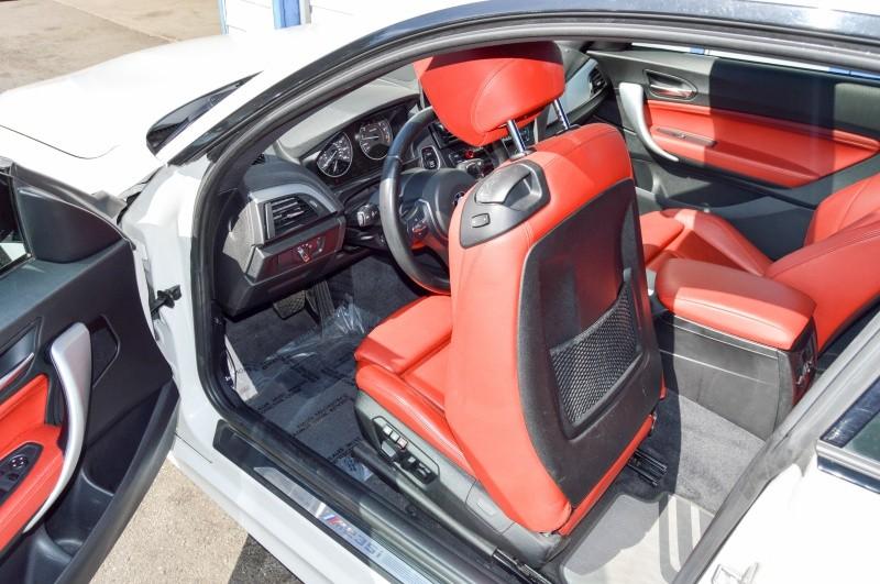 BMW 2 Series 2015 price $26,990