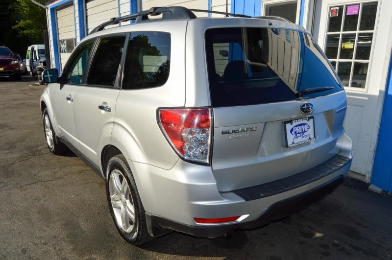 Subaru Forester 2009 price $9,490