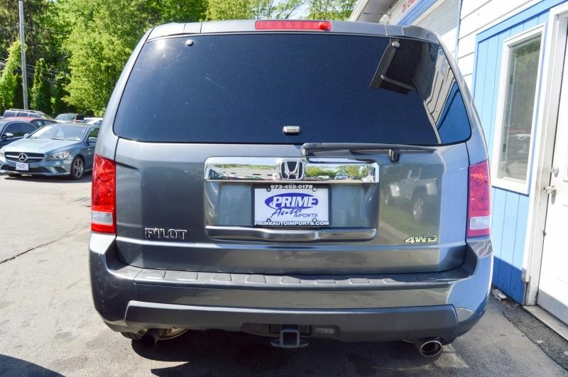 Honda Pilot 2011 price $13,960