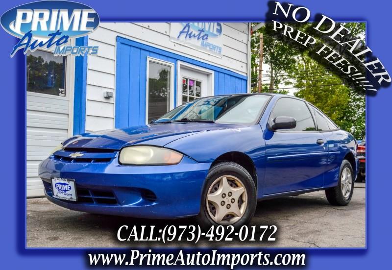 Chevrolet Cavalier 2004 price $990