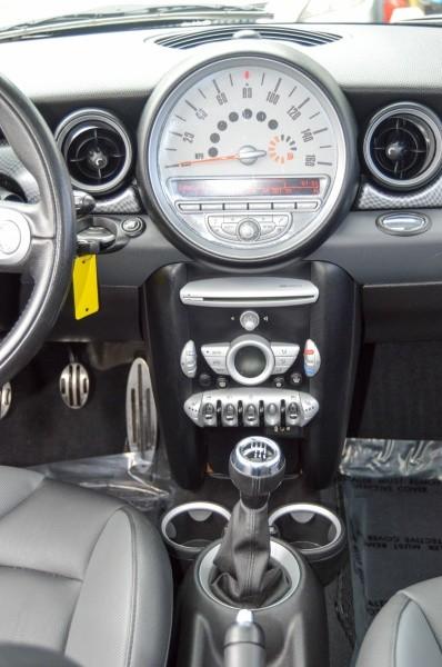 Mini Cooper Clubman 2010 price $7,450