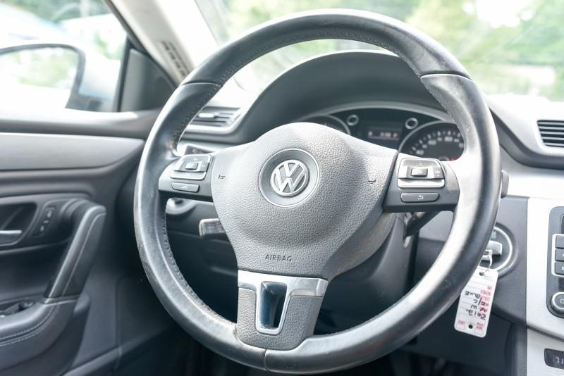 Volkswagen CC 2013 price $8,990