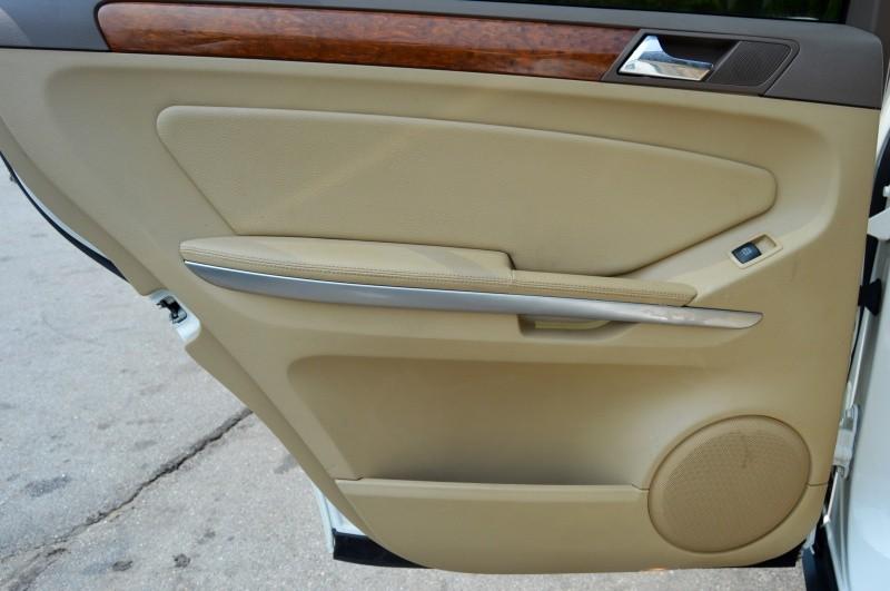 Mercedes-Benz GL-Class 2007 price $14,990