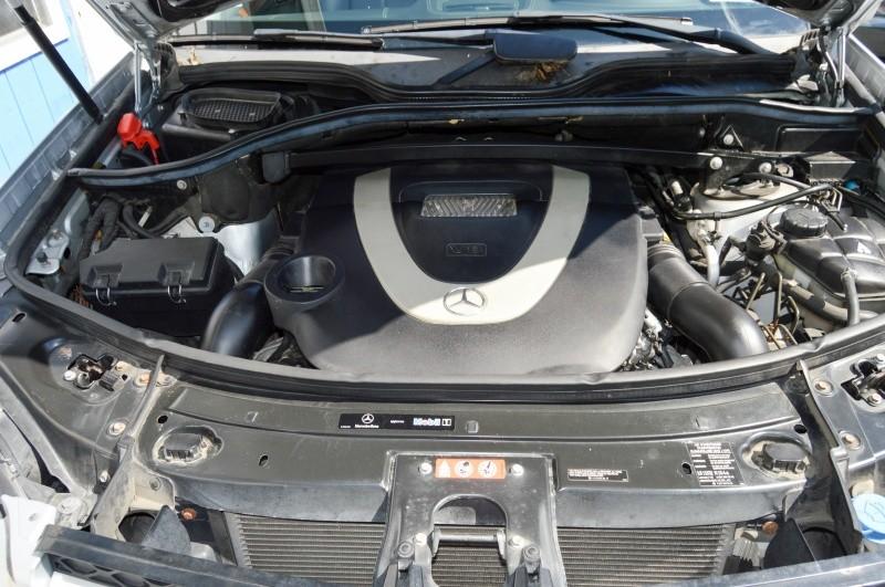 Mercedes-Benz GL-Class 2008 price $12,970