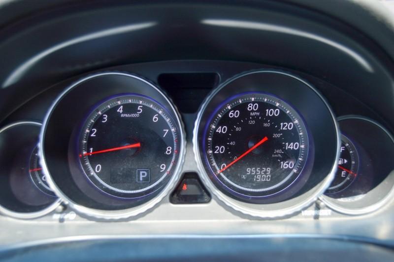 Infiniti M 35 2010 price $10,980