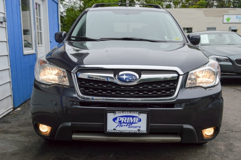 Subaru Forester 2014 price $14,970