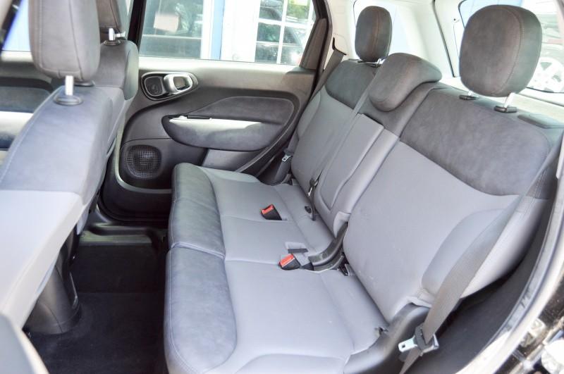 Fiat 500L 2014 price $10,490
