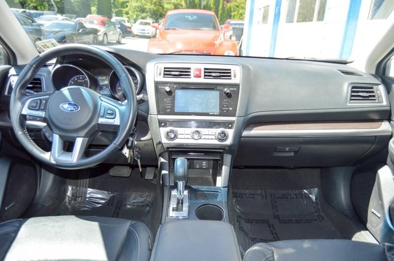Subaru Legacy 2016 price $15,480