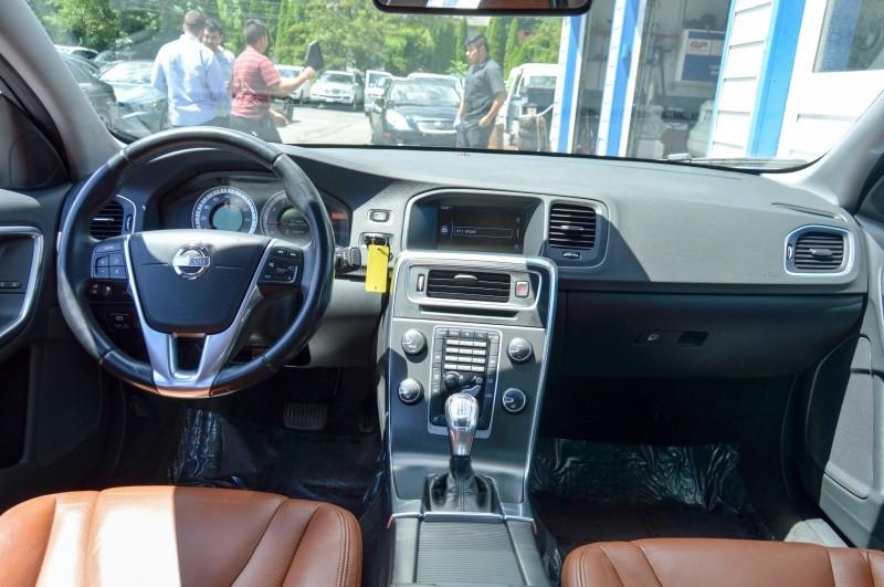 Volvo S 60 2013 price $9,990