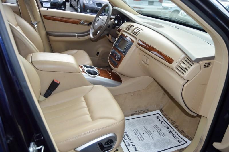 Mercedes-Benz R-Class 2008 price $8,490