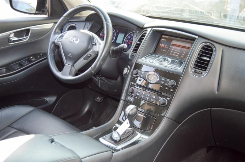 Infiniti EX 35 2009 price $9,990