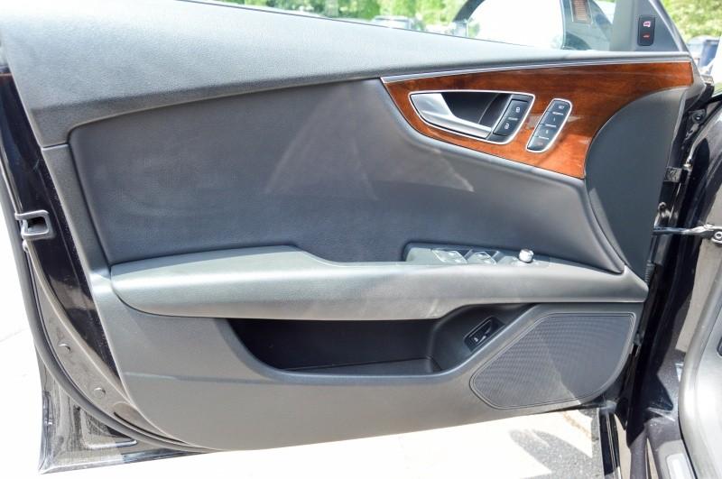 Audi A7 2012 price $19,970